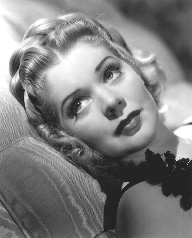 Alice Faye {Her contralto voice was not only incredible, it was natural. Alice never had any vocal training, other than to warm up with a short scale before she sang. I've always felt her voice didn't get enough recognition.}
