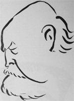 """""""La nación es todavía un hecho patético, y por eso nos debemos todos a ella"""" - Alfonso Reyes  Del libro Personas. Sobre Alfonso Reyes de Carlos Fuentes. Click para leer el artículo de la revista de la UNAM."""