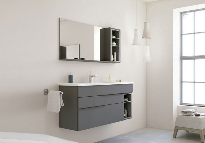 38++ Floating countertop with drawers inspirations