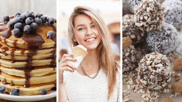 När sötsuget pockar på är det bra att sockerfria, nyttiga och smarriga tips och recept nära till hands. Sockerfritt godis helt enkelt, fast hemmagjort.