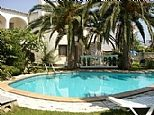 Villa Apartment in Empuriabrava, Costa Brava, Spain. Book direct with private owner. S13236