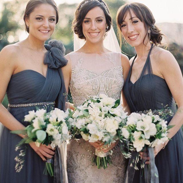 Kleinfeld Bridesmaids