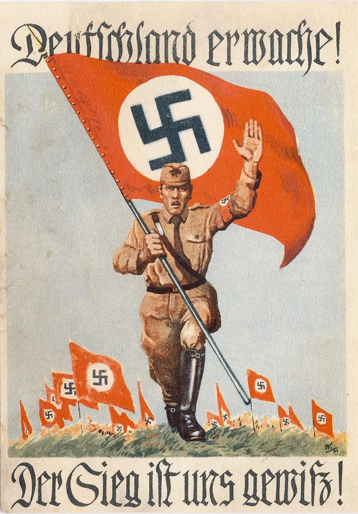 propaganda in nazi germany The nazi police state after hitler became chancellor in 1933, he aimed to create a totalitarian state he aimed not only to get rid of all rival political parties but also to get ordinary.