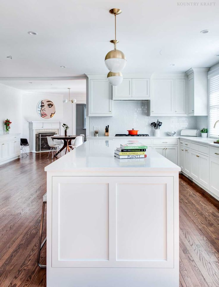 Best Custom Kitchen Cabinets Images On Pinterest Custom - Kitchen cabinets new jersey