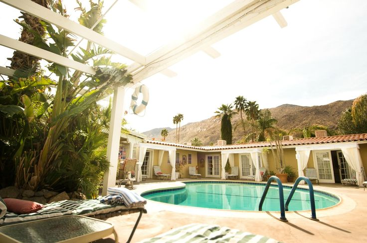 Book La Dolce Vita Resort & Spa, Palm Springs on TripAdvisor: See 282 traveler reviews, 124 candid photos, and great deals for La Dolce Vita Resort & Spa, ranked #11 of 43 specialty lodging in Palm Springs and rated 4.5 of 5 at TripAdvisor.