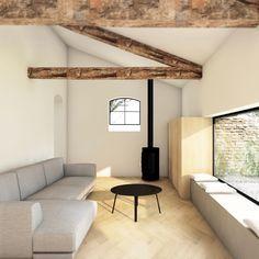 Afbeeldingsresultaat voor venster architekten ga aluminium kozijnen weert