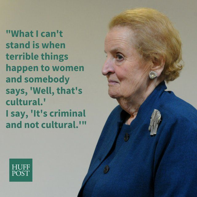 Madeleine Albright Quotes Brilliant 73 Best Inspirators Images On Pinterest  Love Girl Crushes And .