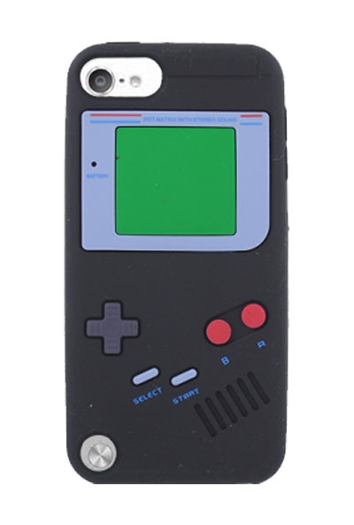 Gameboy iPod Touch 5 case