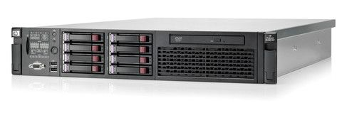HP PROLIANT DL380 G7 RACK MOUNT SERVER XEON E5649 5 X 600GB SAS HDD