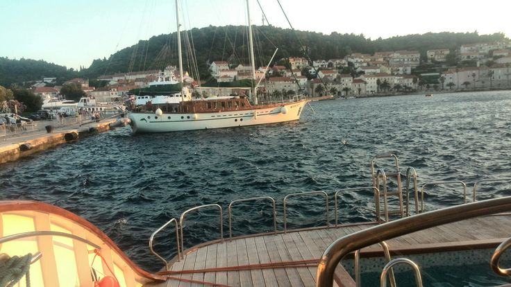 Somewhere in #Croatia