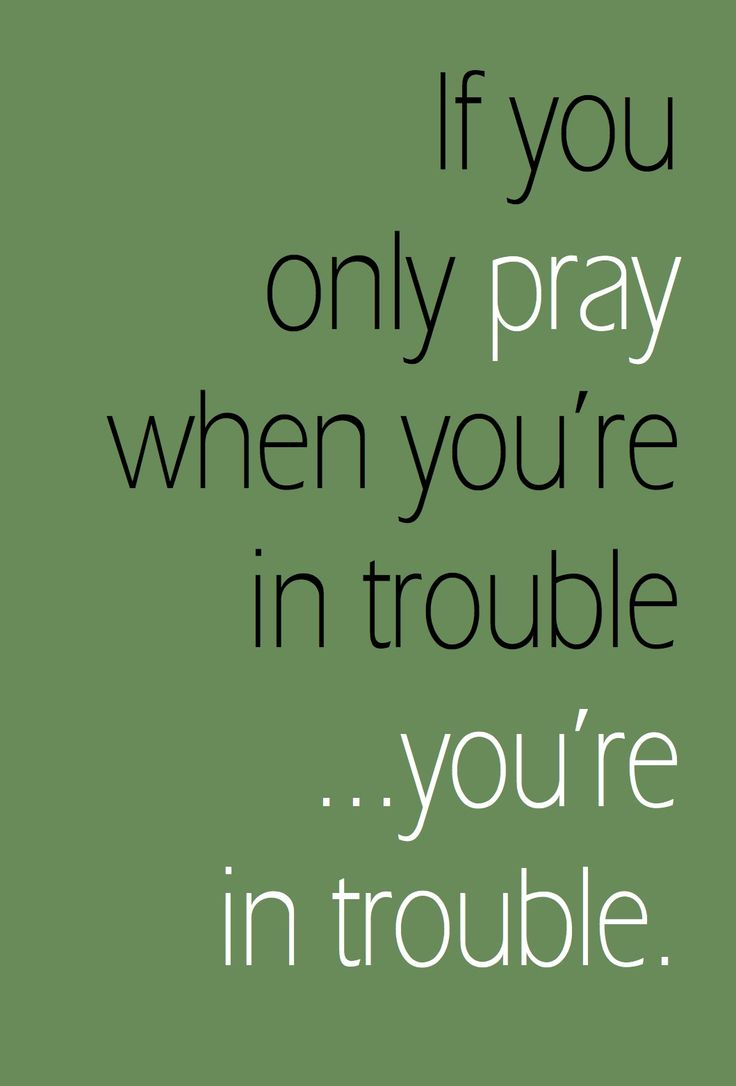 pray religion quotes