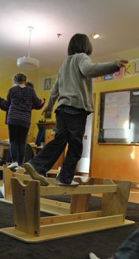 moveable classroom