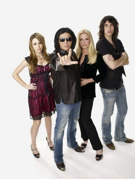 Gene Simmons Family Jewels Season 7 Premiere Recap 5/28/12