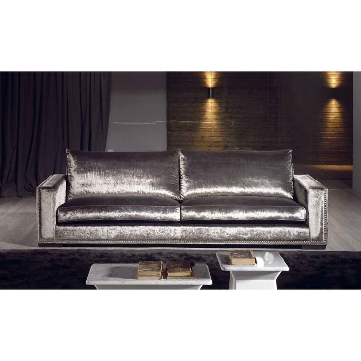 Sofas & Day Beds : Ascot 3 Sofa
