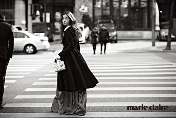 New Korean Couture