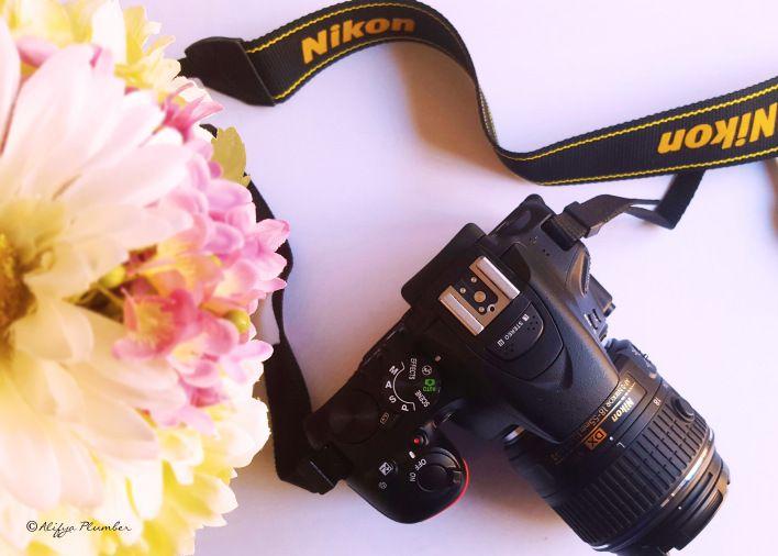 Valentine's day, Valentines present, Nikon D5500, DSLR Camera, Nikon D5500 with 18-55 VR II lens, valentines 2016, Gift for him, Gift for her