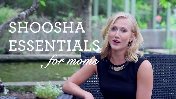 Shoosha Essentials for moms... #newmom #momproducts #pregancy #organic #skincare