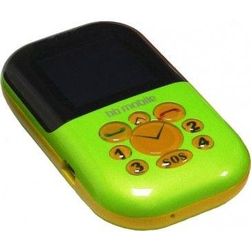 Детский мобильный телефон bb-mobile GPS Маячок