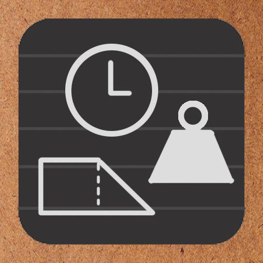 「単位変換Free」のレビューをチェック、カスタマー評価を比較、スクリーンショットを確認、詳細情報を入手。単位変換Freeをダウンロードして iPhone、iPad、iPodtouch で利用。