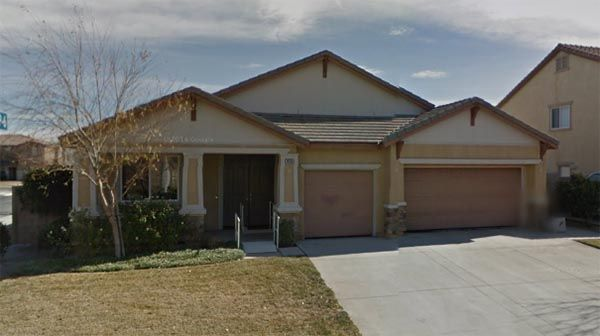 Palmdale, California Assisted Living & RCFE - on Assisted Living Directory!