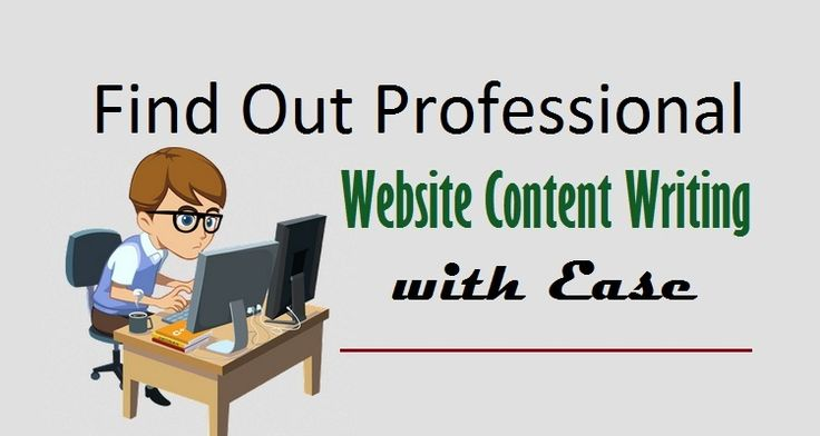 Find Out Professional #WebsiteContent Writing with Ease  #contentwriting #contentmarketing