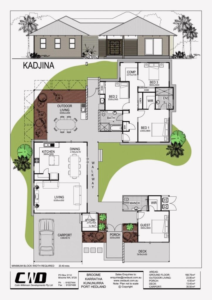 18 Design My House Floor Plan Courtyard House Plans Sims House Plans Dream House Plans