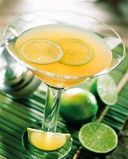 Daquiri cocktail