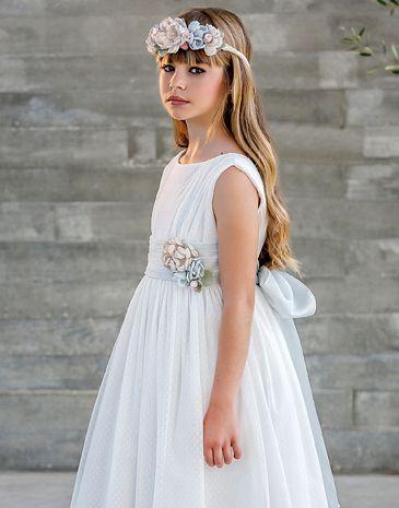 Vestidos ceremonia nina compra online