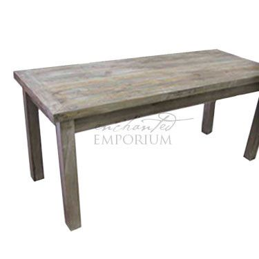 Grey Wash Table - HireA beautiful touch to any event, wedding, birthday, corporate event or just because! Available to hire Brisbane, Gold Coast, Sunshine Coast, Toowoomba + Northern NSW