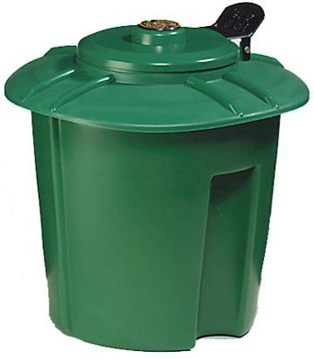 Dog Septic Tank and Waste Terminator Enzymes for Dog Sanitation Needs from K9 Kennels