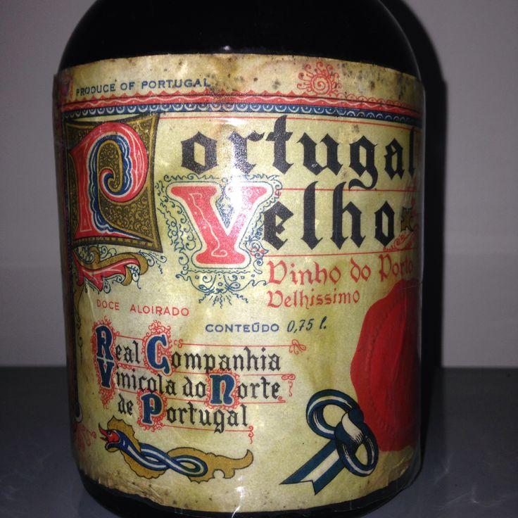 Real Cia Vinicola do Norte de Portugal