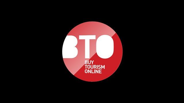 Il teaser del Buy Tourism Online 2012