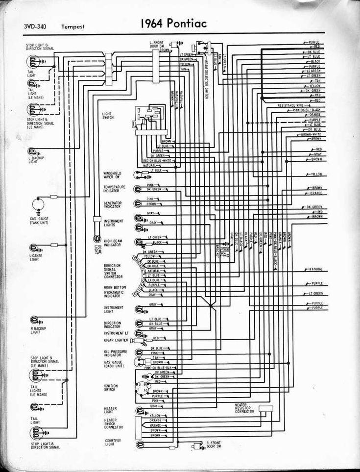 10+ 1967 Gto Engine Wiring Diagram1967 gto engine wiring ...