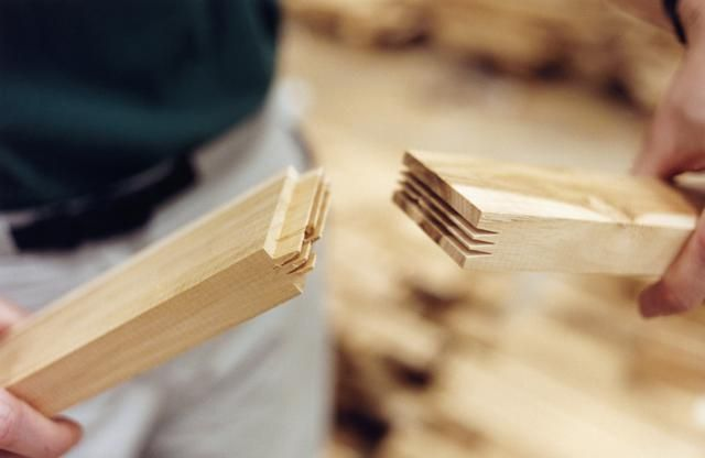 The dado is a common woodworking joint, one particularly well-suited for building cabinets. Learn how to cut them and when to use one in your projects.