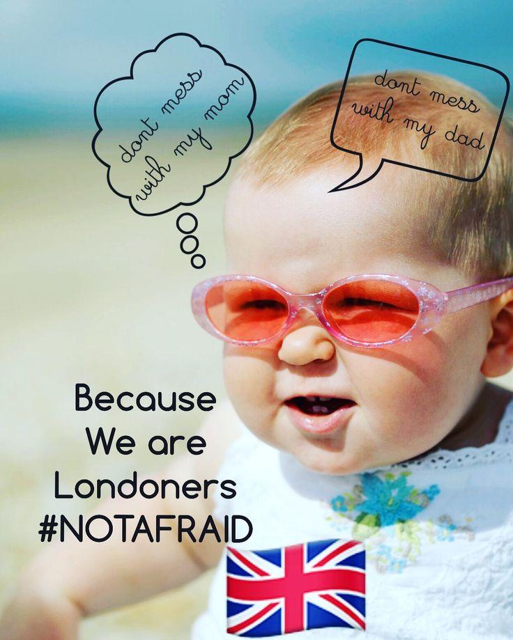 No one says better than this kid. #baby #london #notafraid #instagoodmyphoto #picture #uk #babystudiopro @babystudiopro