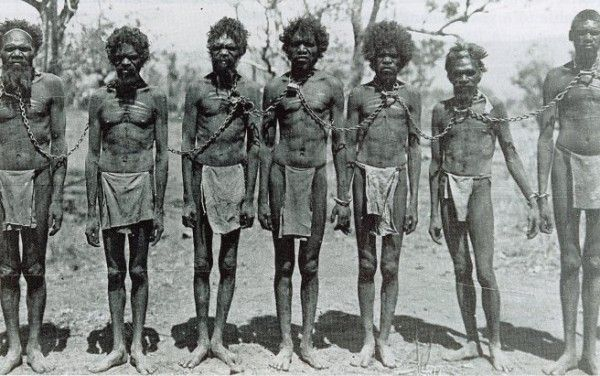 June 9, 2015 | Posted by Olivia Tagged With: Aboriginal, Aborigines, African, australia, Australian Aboriginal Genocide, Black, British, European, genocide, Massacre, Oppression, racism, Tasmania 8… https://winstonclose.me/2016/05/09/8-facts-you-may-not-know-about-the-extermination-of-australias-aborigines-posted-by-olivia/