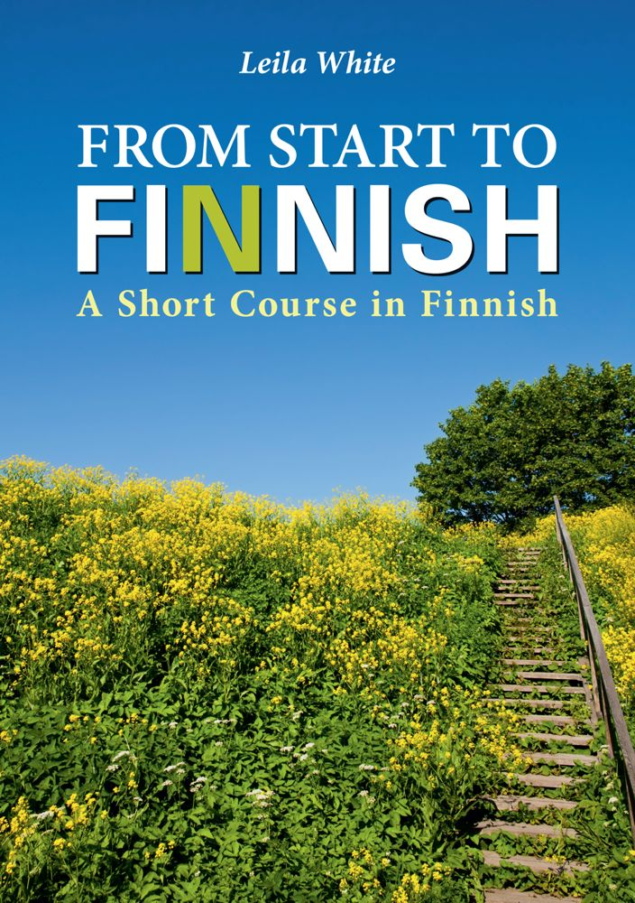 From Start To Finnish by Leila White