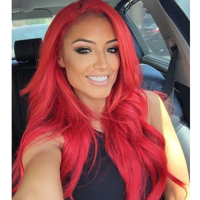 redhead #hair | http://pillxprincess.tumblr.com/ | http://amykinz97.tumblr.com/  | https://instagram.com/amykinz97/  | http://super-duper-cutie.tumblr.com/
