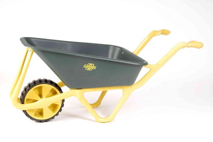 Lasher Tools_ Ecobarrow Wheelbarrow_Garden Tools