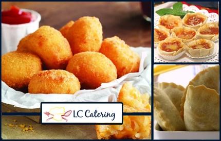 Todo se resuelve con una rica y variada picadera! =)  http://www.megusta.do/deals/albondigas-pizzas-empanadas