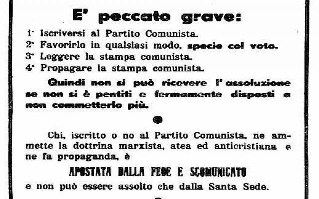 Papa Francesco è contro lo sfruttamento ma non è comunista, sia chiaro! #papa #francesco # #anticomunismo