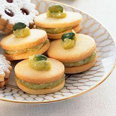 Mozartkrapfen Rezept | Küchengötter