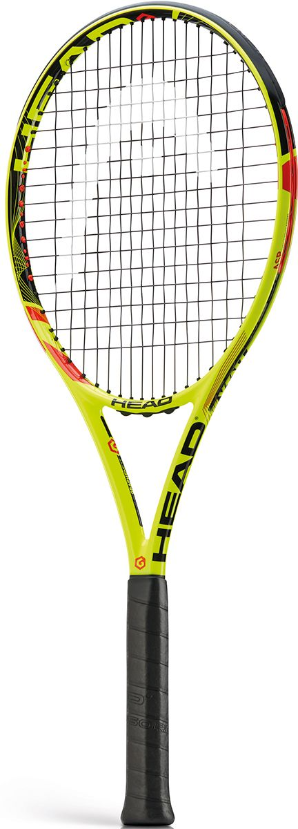 Head Graphene XT Extreme MP A (16x16) Tennis Racquet - Get ready for some intense play with this racquet @Do It Tennis #DoItTennis