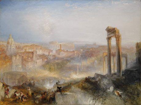 Modern Rome