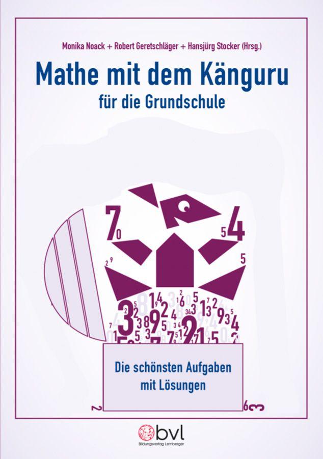 Mathe mit dem Känguru für die Grundschule