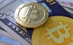 Will Bitcoin Win the Race to Become an International Currency? #opensource #bitcoin