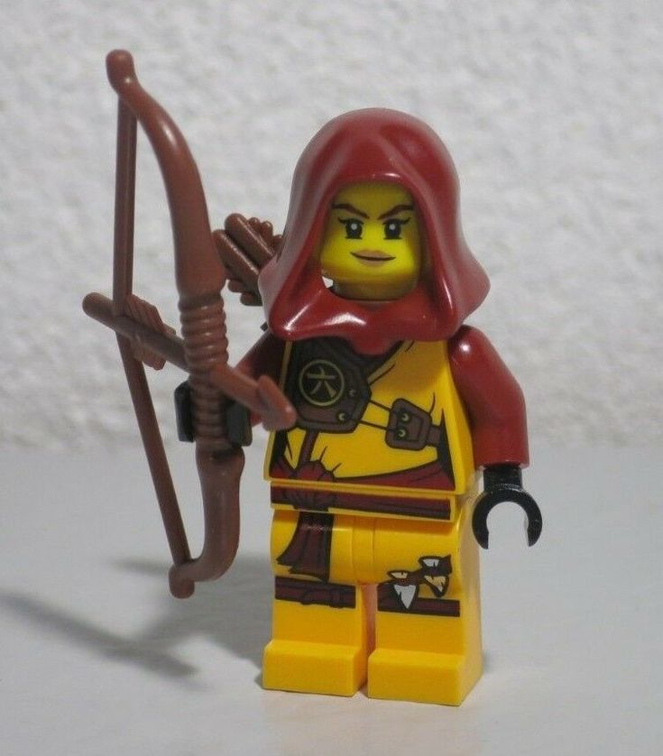 Skylor NEW Elemental Master 853687 NEW Ninjago LEGO ...