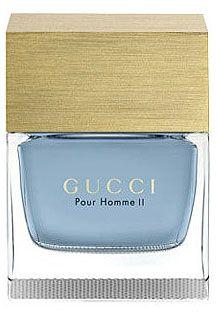 Gucci Pour Homme II Gucci cologne - a fragrance for men 2007