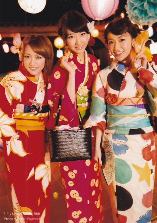【完成版】AKB48 31th「さよならクロール」通常盤 店舗別 特典生写真まとめ(画像あり)の画像   AKB48後追い生活~新参ファンの記録~大島優子(コリス)推し