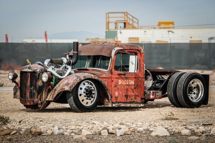 Crown Vic Car Wallpaper Vegas Rat Rods Mack Google Search Rat Rods Trucks